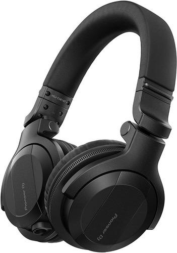 Audifonos Pioneer Hdj-cue1  Bluetooth / Microfono