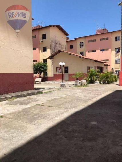 Apartamento Na Jurema Próximo Madereira Jurema - Ap0129