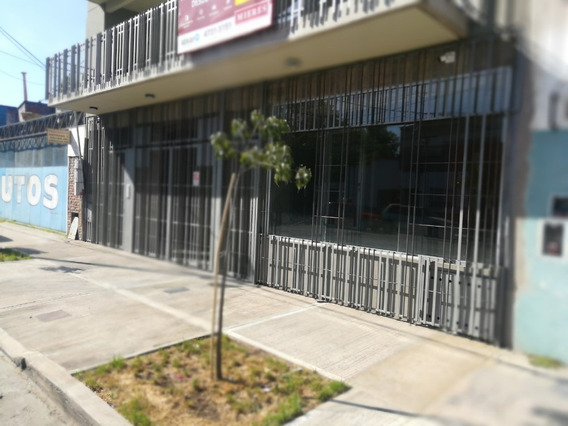 Vendo Local A Estrenar En Tigre Centro