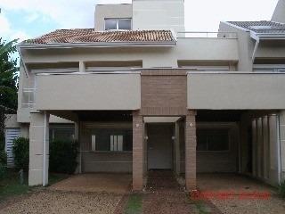 Casa Para Venda E Locação No Parque Taquaral Em Campinas - Imobiliária Em Campinas - Ca00127 - 2459653