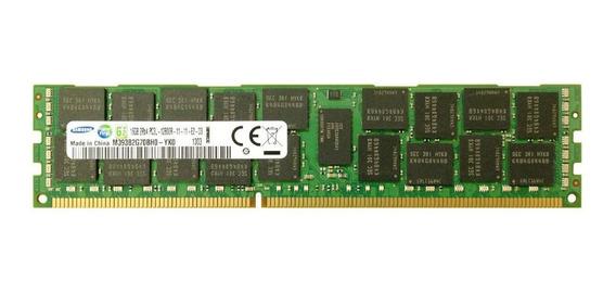 Memória RAM 16GB 1x16GB Samsung M393B2G70BH0-YK0