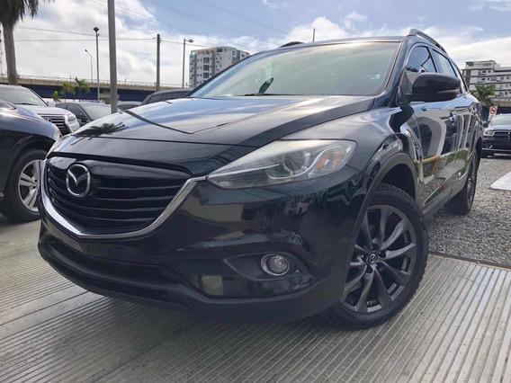 Mazda Cx-9 Cx9 2014
