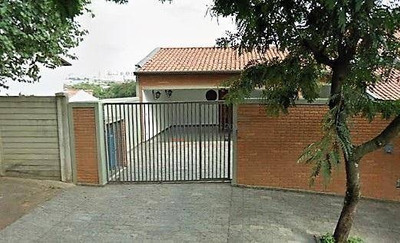 Casa Residencial À Venda, Jardim Guarani, Campinas - Ca4256. - Ca4256