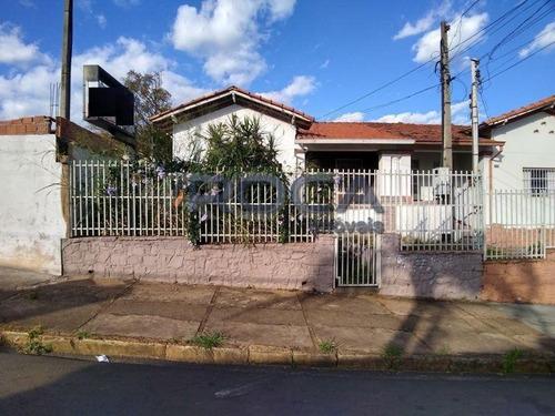 Aluguel De Casas / Comercial  Na Cidade De São Carlos 784