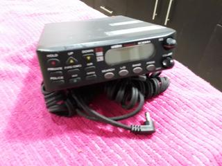 Radio Scanner Uniden Para Carro De Frecuencias Commerciales