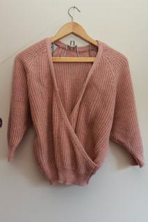 Sweater Desiderata Aw18