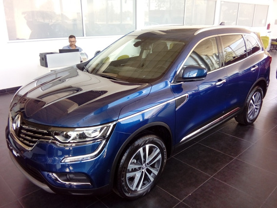 Renault Koleos 2.5 4wd Cvt (t)
