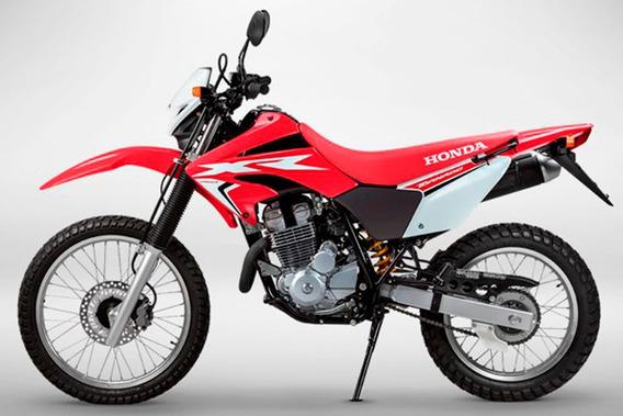 Honda Tornado 250cc 0km Linea 2020 Enduro