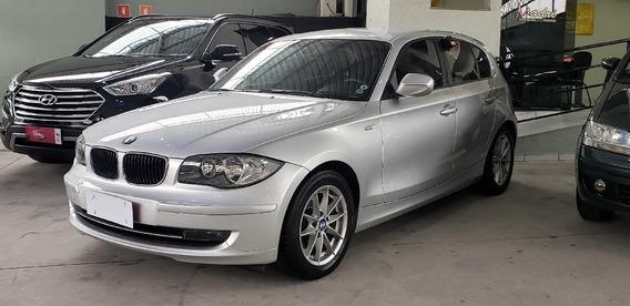 Bmw 118i 118ia 2.0 16v 136cv 5p Gasolina Automático