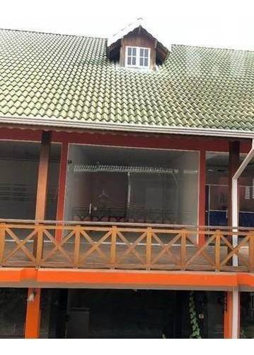 Imagem 1 de 7 de Sala Para Alugar, 36 M² - Vila São José - Várzea Paulista/sp - Sa0122