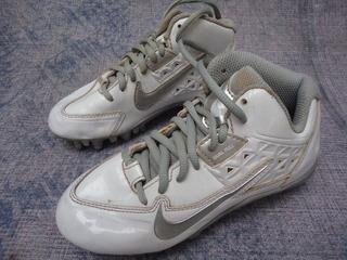 Nike Zapatos De Futbol Americano 2o Mex Speedlax Niño