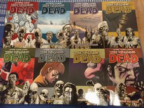 Hq The Walking Dead Panini 16 Volumes