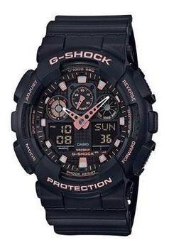 Relogio Casio G-shock Ga-100gbx-1a4