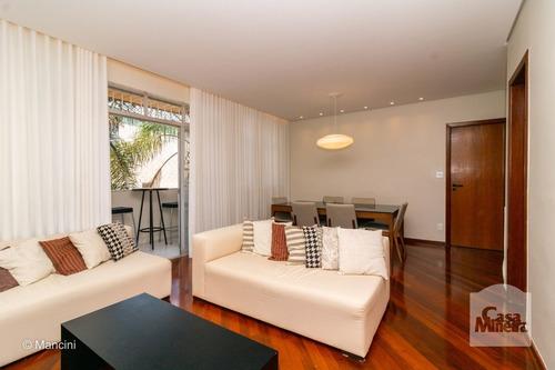 Imagem 1 de 15 de Apartamento À Venda No Buritis - Código 276572 - 276572