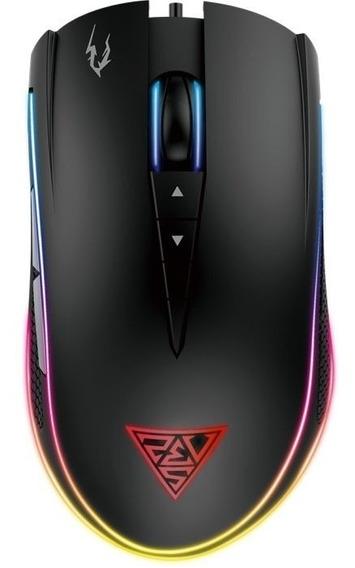 Mouse Gamer Gamdias Zeus M1 Chroma Rgb 7000dpi