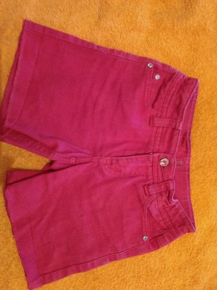 Short Jean Rosa