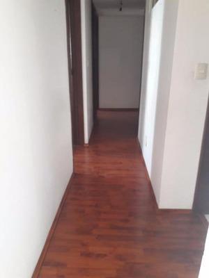 Rento Departamento En Av Contreras