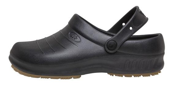 Sapato De Borracha Antiderrapante 102fclean Pr Com Garantia