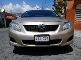 Toyota Corolla 2009 Xle