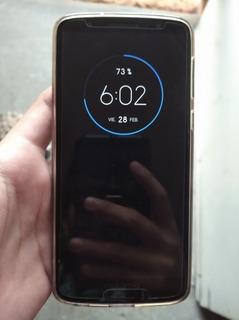 Celular Moto G6 32 Gb, 3 De Ram