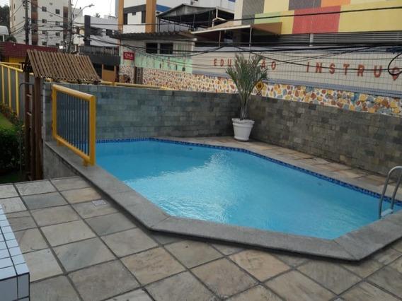 Apartamento Para Alugar No Stiep 2 Quartos Sendo 1 Suíte 78m2 - Art018 - 34467161