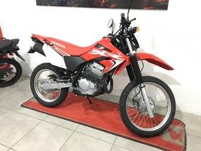 Honda Xr 250 Tornado 2019 0km Financio Permuto Dbm Motos