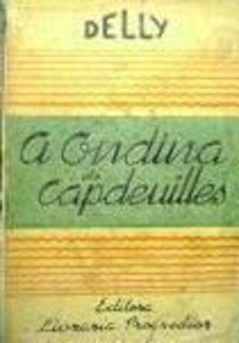A Ondina De Capdeuilles 012º Coleccao Delly 012 M. Delly