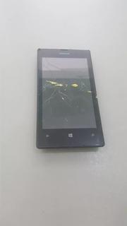 Celular Nokia Lumia 520 Para Retirar Peças Os 18382