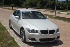 Bmw Serie 3 3.0 335i M Convertible