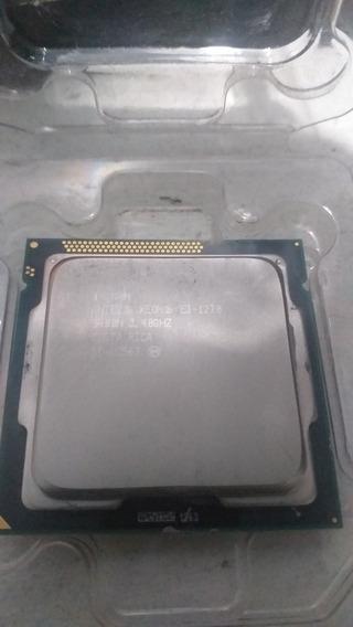 Processador Xeon E3 1270 Lga1155