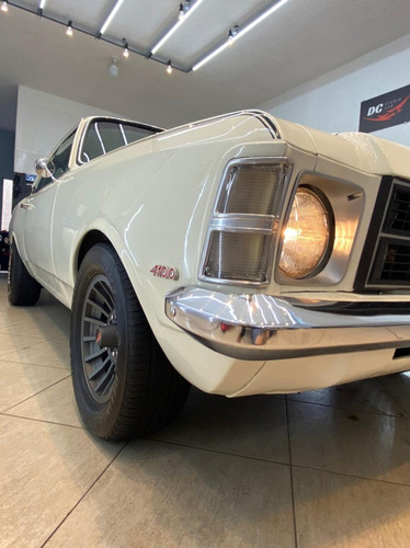Imagem 1 de 9 de Chevrolet  Opala Especial