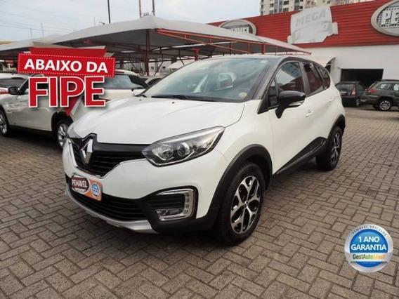 Renault Captur Intense 2.0 16v (aut), Bbb8921