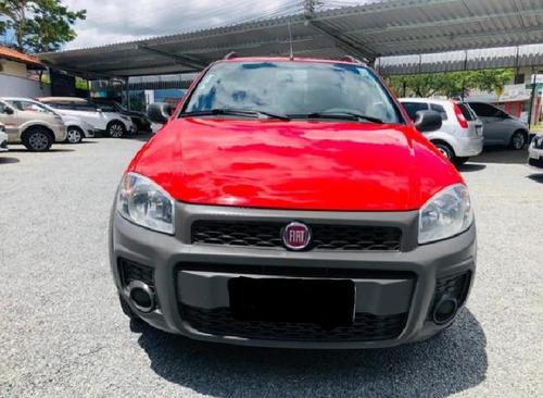 Fiat Strada Freedom Picape