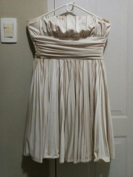 Vestido Strech Importado Talla M