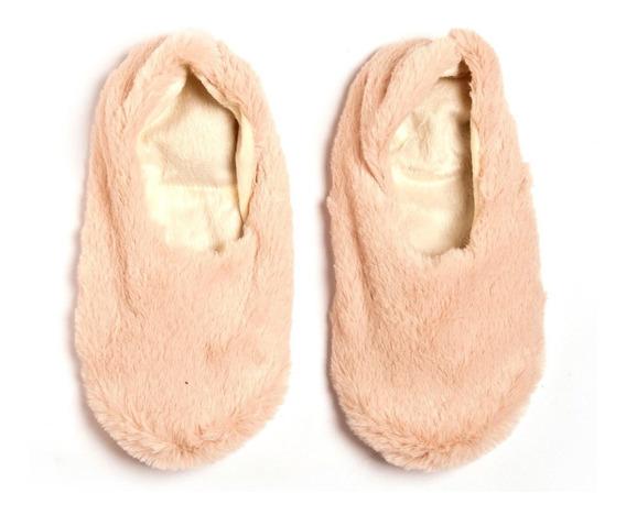 Pantuflas Pantuss Termicas Aromáticas Ballerinas
