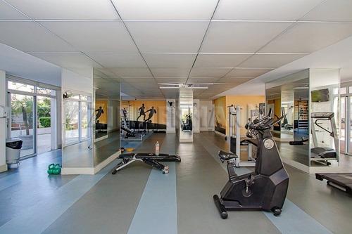 Apartamento - Santa Cecilia - Ref: 127953 - V-127953