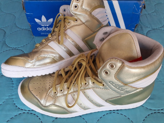 Botitas adidas Originals Pro Conference Hi 9.5us Unicas!
