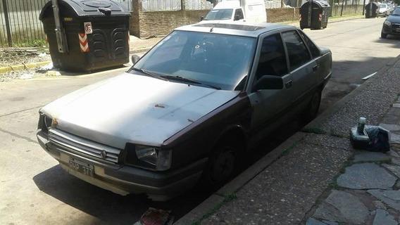 Renault 21 Txe 90 Full Gnc