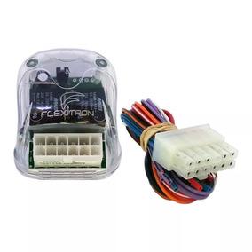 Modulo De Vidro Eletrico 2 Portas 2p Universal Top Flexitron