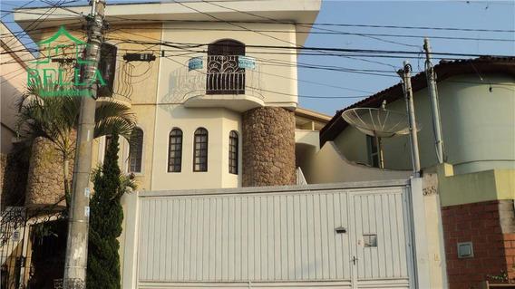Sobrado Com 3 Dormitórios À Venda, 148 M² Por R$ 550.000,00 - Parque São Domingos - São Paulo/sp - So0636