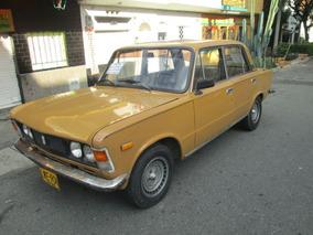 Fiat Polski Unico Dueño,muy Original Modelo 1975 Clasico 1!!