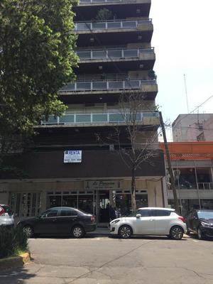 Departamento En Renta En Mercaderes, San Jose Insurgentes