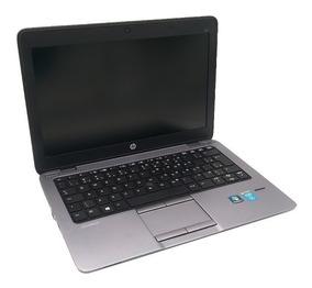 Notebook Intel Core I5 4gb 320gb Hp Elitebook 820 Mostruário