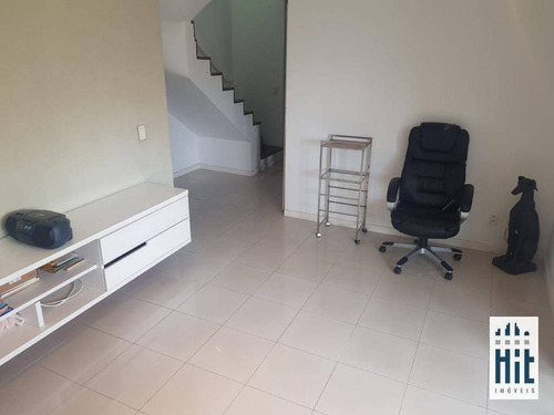 Apartamento Duplex À Venda, 95 M² Por R$ 1.170.000,00 - Paraíso - São Paulo/sp - Ad0032