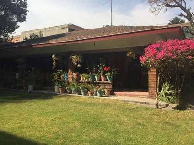 Casa En Venta En Atizapan ( Lago De Guadalupe )