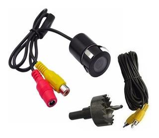 Camara Retroceso De Auto 170° Resistente Agua / V. Nocturna