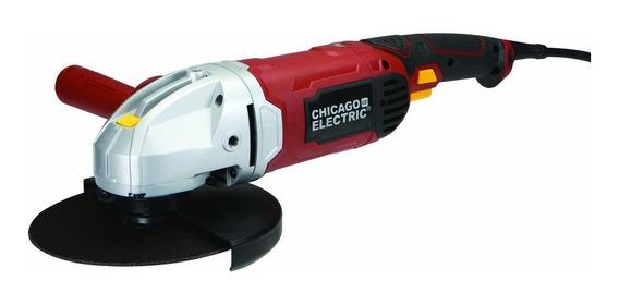 Amoladora Angular De 7 Y 11 A Con Cable Usada