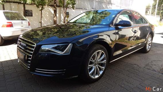 Audi A8 3.0t 2014