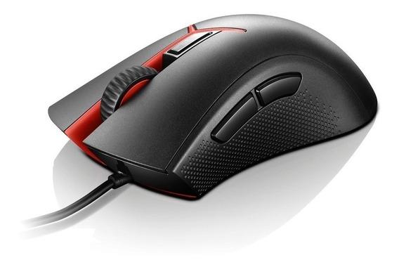 Mouse Lenovo Y Gamer - Ideal Para Jogos