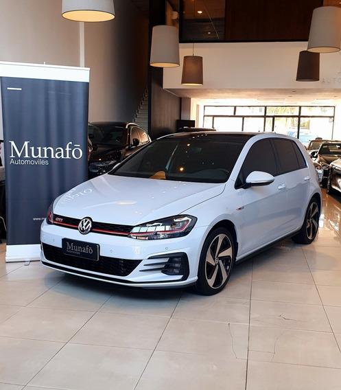 Volkswagen Golf Gti 2.0 Tsi Dsg Dq 2019
